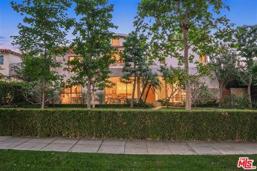 Photo of 524 North ALPINE Drive, Beverly Hills, CA 90210 (MLS # 19517528)