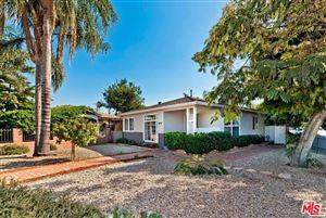 Photo of 14758 SATICOY Street, Van Nuys, CA 91405 (MLS # 19520528)