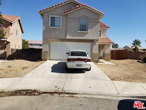 Photo of 14721 CARTER Road, Victorville, CA 92394 (MLS # 19523528)