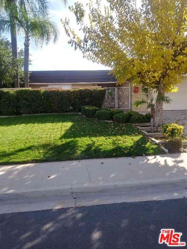 Photo of 25925 ROANOKE Road, Sun City, CA 92586 (MLS # 19532528)