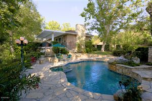 Photo of 4539 VALLEY SPRING Drive, Westlake Village, CA 91362 (MLS # 218006528)