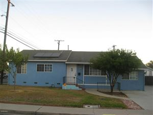 Photo of 712 MYRNA Drive, Port Hueneme, CA 93041 (MLS # 218011528)