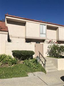 Photo of 512 West GAINSBOROUGH Road, Thousand Oaks, CA 91360 (MLS # 218014528)