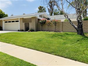 Photo of 6602 SMOKETREE Avenue, Oak Park, CA 91377 (MLS # 219007528)