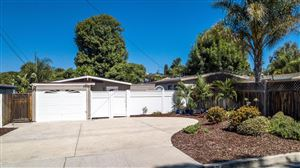 Photo of 653 GLEN OAKS Road, Thousand Oaks, CA 91360 (MLS # 219010528)