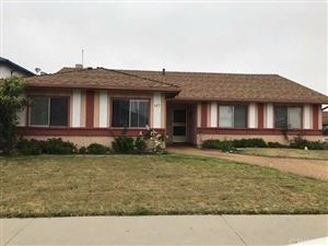 Photo of 745 BERKSHIRE Place, Oxnard, CA 93033 (MLS # SR17265528)