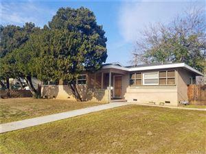 Photo of 10868 BALBOA Boulevard, Granada Hills, CA 91344 (MLS # SR18061528)