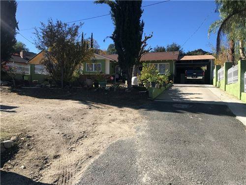 Photo of 27800 PARKER Road, Castaic, CA 91384 (MLS # SR20012528)