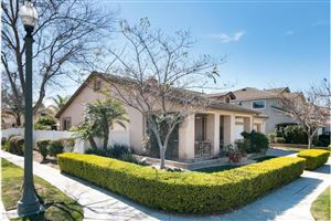 Photo of 804 UNION PACIFIC Street, Fillmore, CA 93015 (MLS # 218002529)