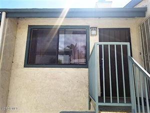 Photo of 129 East VENTURA Street #D, Santa Paula, CA 93060 (MLS # 218003529)