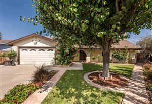 Photo of 1585 CIPRES Court, Camarillo, CA 93010 (MLS # 218011529)