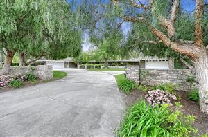Photo of 1222 FAIRWAY Drive, Camarillo, CA 93010 (MLS # 219004529)