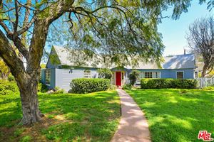 Photo of 3952 COLDWATER CANYON Avenue, Studio City, CA 91604 (MLS # 18335530)