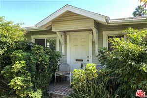 Photo of 10832 LAWLER Street, Los Angeles , CA 90034 (MLS # 19523530)