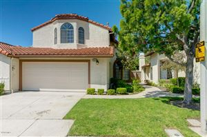 Photo of 721 CONGRESSIONAL Road, Simi Valley, CA 93065 (MLS # 218011530)