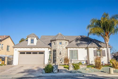 Photo of 504 ASTORIAN Drive, Simi Valley, CA 93065 (MLS # 220000530)
