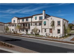 Photo of 363 SOLARES Street, Camarillo, CA 93010 (MLS # SR18217530)