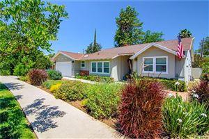Photo of 22737 COLLINS Street, Woodland Hills, CA 91367 (MLS # SR19131530)