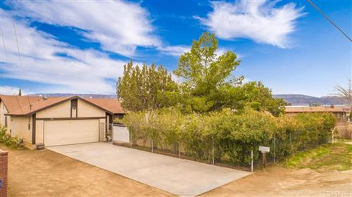 Photo of 4804 West AVENUE L, Quartz Hill, CA 93536 (MLS # SR20017530)