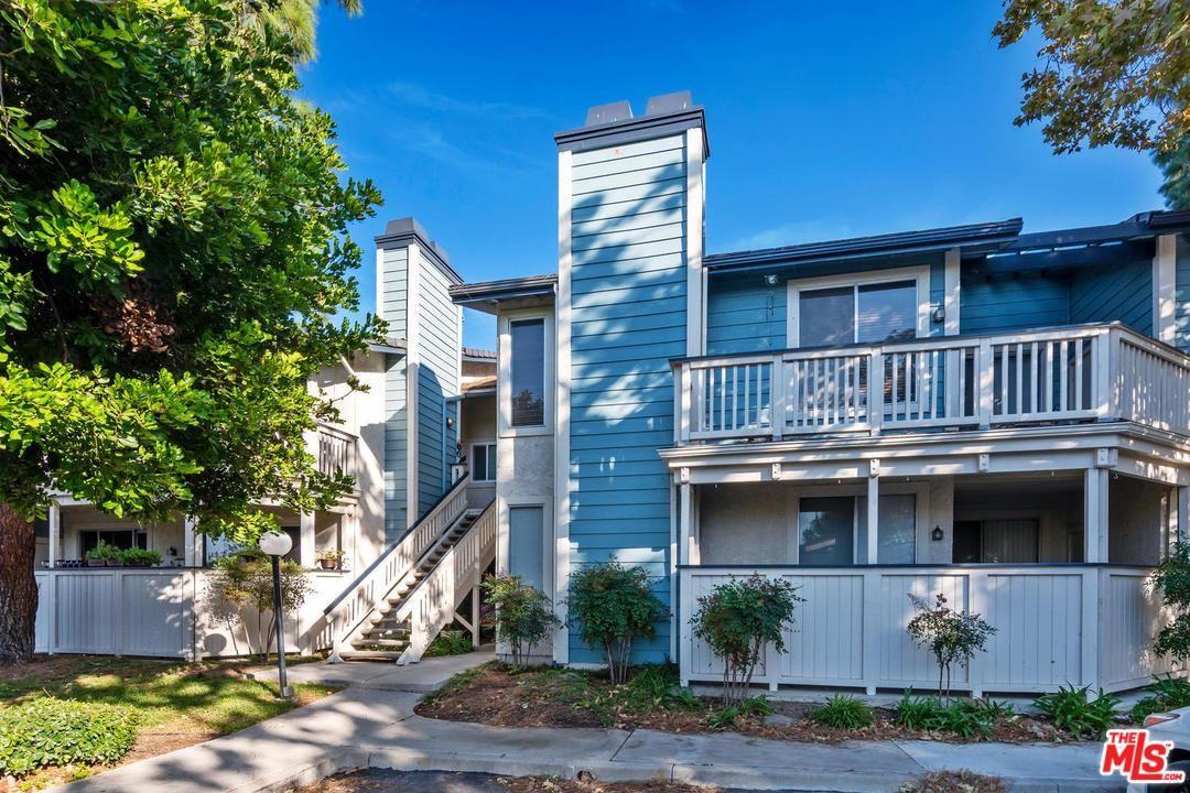 2390 PLEASANT Way #J, Thousand Oaks, CA 91362 - #: 20539530