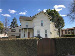 Photo of 142 North OLIVE Street, Santa Paula, CA 93060 (MLS # 219002531)