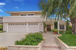 Photo of 2264 GLENBROOK Avenue, Camarillo, CA 93010 (MLS # 219004531)