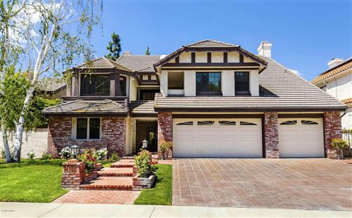 Photo of 5973 ST LAURENT Drive, Agoura Hills, CA 91301 (MLS # 220001531)