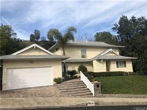 Photo of 4219 NOGALES Drive, Tarzana, CA 91356 (MLS # SR19013531)