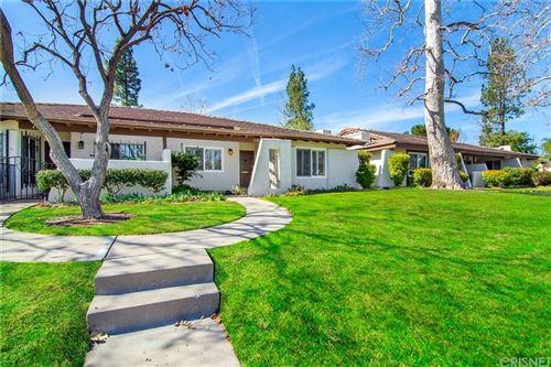 Photo of 1108 BRIGHT GLEN Circle, Westlake Village, CA 91361 (MLS # SR20046531)