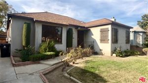 Photo of 1907 South POINT VIEW Street, Los Angeles , CA 90034 (MLS # 17296532)