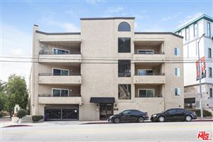 Photo of 451 South BARRINGTON Avenue #204, Los Angeles , CA 90049 (MLS # 18322532)