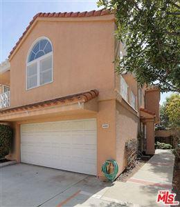 Photo of 4526 EMERALD Way #14, Culver City, CA 90230 (MLS # 18344532)