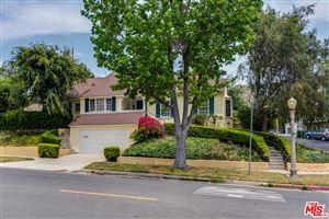 Photo of 1416 COMSTOCK Avenue, Los Angeles , CA 90024 (MLS # 18348532)