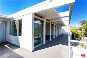 Photo of 131 North GALE Drive #PH, Beverly Hills, CA 90211 (MLS # 18352532)