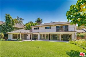 Photo of 512 North CAMDEN Drive, Beverly Hills, CA 90210 (MLS # 18371532)