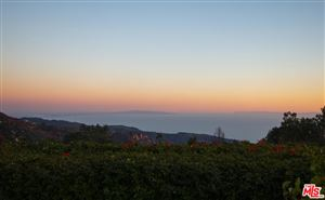 Photo of 540 SCHUEREN Road, Malibu, CA 90265 (MLS # 19421532)