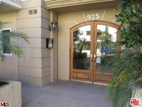 Photo of 925 South WESTGATE Avenue #202, Los Angeles , CA 90049 (MLS # 19510532)