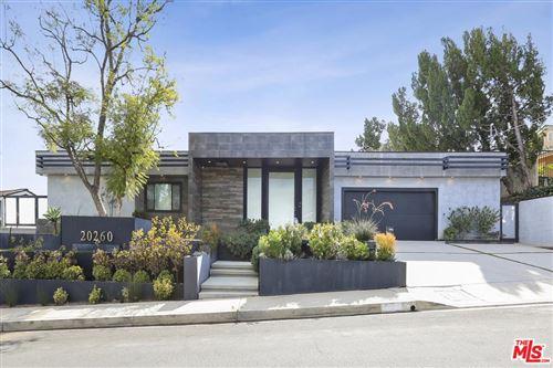 Photo of 20260 DELITA Drive, Woodland Hills, CA 91364 (MLS # 19526532)