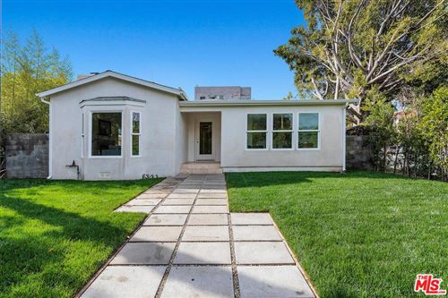 Photo of 2203 CAMDEN Avenue, Los Angeles , CA 90064 (MLS # 20545532)