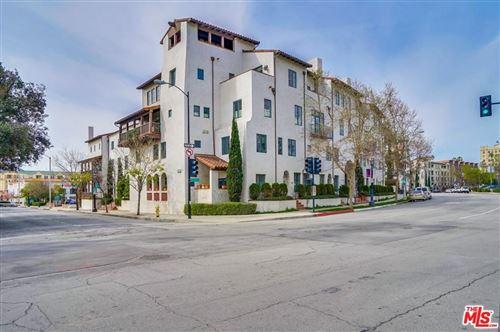 Photo of 700 East UNION Street #102, Pasadena, CA 91101 (MLS # 20547532)