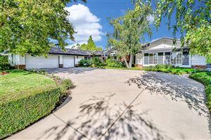 Photo of 4220 SADDLECREST Lane, Westlake Village, CA 91361 (MLS # 219012532)