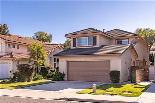 Photo of 3876 SAN GABRIEL Street, Simi Valley, CA 93063 (MLS # 220000532)