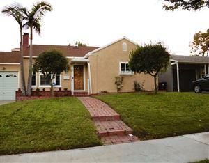 Photo of 1841 North ROSE Street, Burbank, CA 91505 (MLS # 317007532)
