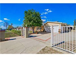Photo of 16325 SCHOENBORN Street, North Hills, CA 91343 (MLS # SR18050532)