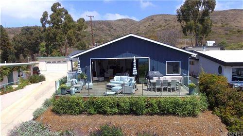 Photo of 2265 HILLCREST Drive, Ventura, CA 93001 (MLS # SR20000532)
