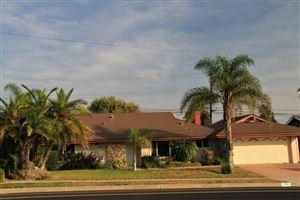Photo of 1190 ROSEWOOD Avenue, Camarillo, CA 93010 (MLS # 217014533)