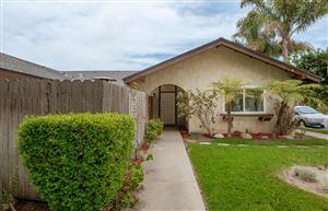 Photo of 1815 GINA Drive, Oxnard, CA 93030 (MLS # 218007533)