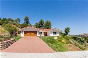 Photo of 2052 HILLSBURY Road, Westlake Village, CA 91361 (MLS # 219010533)