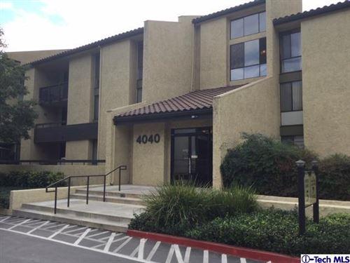 Photo of 4040 VIA MARISOL #123, Los Angeles , CA 90042 (MLS # 319004533)