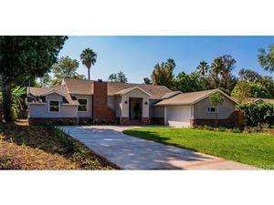 Photo of 5907 JUMILLA Avenue, Woodland Hills, CA 91367 (MLS # SR18199533)